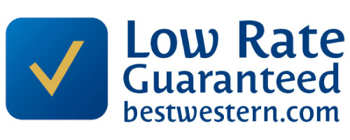 best western low rate guaranteed